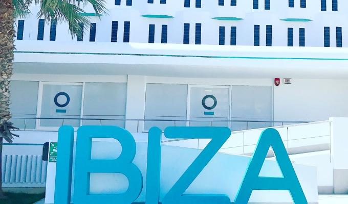 Solo in Ibiza
