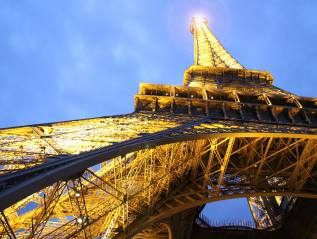 Five Must Have Foods inParis
